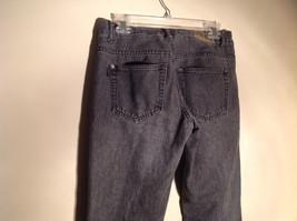 Core Legacy Black Denim Jeans 100 Percent Cotton Size 30 image 4