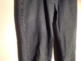 Core Legacy Black Denim Jeans 100 Percent Cotton Size 30 image 2