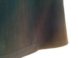 Cute Blue Size 16 Skirt Made in El Salvador Measurements Below image 4