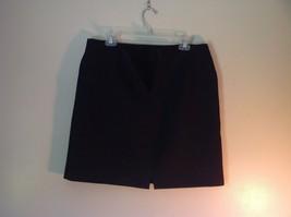 Cute Blue Size 16 Skirt Made in El Salvador Measurements Below image 5