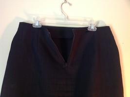 Cute Blue Size 16 Skirt Made in El Salvador Measurements Below image 6