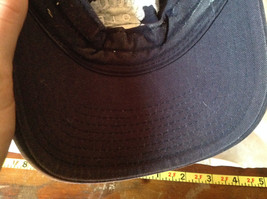 Dark Blue Callaway Gold Cap Adjustable One Size Fits Most 100 Percent Cotton image 6