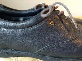 Dark Blue Easy Spirit Anti Gravity Shoes E S Motion Leather Upper Balance image 4