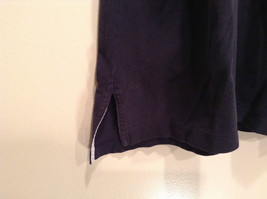 Dark Blue Short Sleeve Cotton Blend Tommy Hilfiger Polo Shirt Size 2X image 3