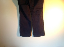 Dark Blue Casual Eddie Bauer Size 14 Outdoors Specialty Vashion Fit Pants image 5
