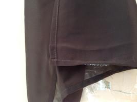 Dark Brown Fashion Scarf Chiffon Like Material by Magic Scarf Company image 4