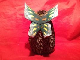 Department 56 Garden Guardian Spike the Hedgehog Fairy w Wings image 5