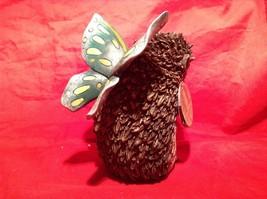 Department 56 Garden Guardian Spike the Hedgehog Fairy w Wings image 4
