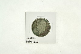 1776-1976-D Kennedy Half Dollar (VG) Very Good N2-3718-2 - $0.79