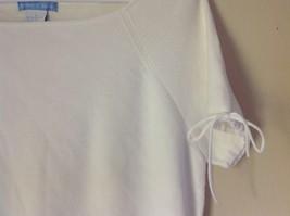 Deane and White Short Sleeve Size Large 100 Percent Cotton Shirt image 2