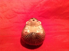 Department 56 Ceramic baby hedgehog great to hold special smalls Forest Lane image 3