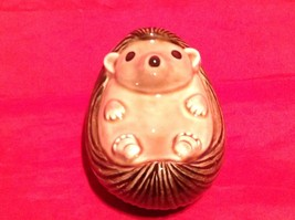 Department 56 Ceramic baby hedgehog great to hold special smalls Forest Lane image 8