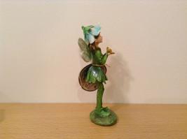 Department 56 Garden Guardian Fiona the Fair Figurine wFlower in her Hand image 4