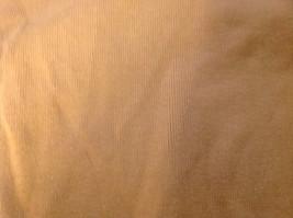Designers Originals Ladies Light Brown Sweater Tie Closure at Neck Size Large image 8