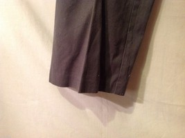Dockers Mens Gray Pants, Size 34X30 image 5