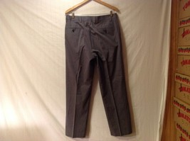 Dockers Mens Gray Pants, Size 34X30 image 2