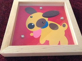 Dog Tip and Tilter Ball Puzzle Collectably Cute Animal Games House of Marbles image 2