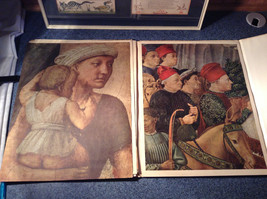 Eight Large Print Firenze Portfolio Prints are in Excellent Condition image 4
