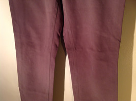 Eileen Fisher Size Medium Gentle Brown Pants Nice Fabric Good Condition image 3