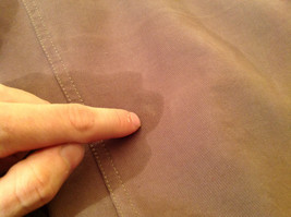 Eileen Fisher Size Medium Gentle Brown Pants Nice Fabric Good Condition image 6