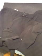 Focus 2000 Woman Black Slacks Size 20W image 5