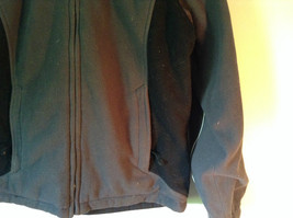Free Country Reversible FCSTreme Black and Gray Jacket Size Small image 2