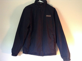 Free Country Reversible FCSTreme Black and Gray Jacket Size Small image 5