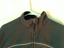 Free Country Reversible FCSTreme Black and Gray Jacket Size Small image 4