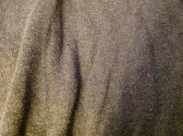 GAP Womens Brown V Neck Sweater size XS Extra Small image 5