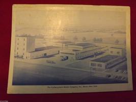 Facts About Zirconium Booklet Carborundum Metals Company image 2
