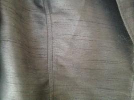 Fashion Bug Dark Navy Jacket Pant Matching Set Jacket Size Medium Pants Size 8 image 4