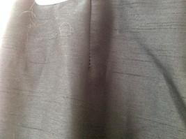 Fashion Bug Dark Navy Jacket Pant Matching Set Jacket Size Medium Pants Size 8 image 9
