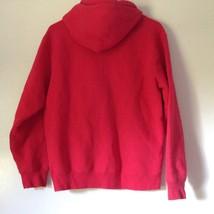 Georgia Bulldogs Red Hoodie Sweatshirt Team Edition Apparel Sizes XS image 5