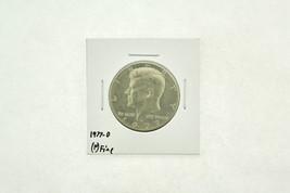 1977-D Kennedy Half Dollar (F) Fine N2-3720-2 - $0.89