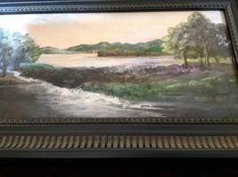Framed Elizabeth St Leger Valkill Inspiration Painting image 2