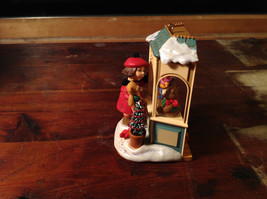 Hallmark Keepsake Christmas Window 2006 Handcrafted Ornament Collectable image 5