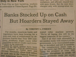 Full Issue New York York Time December 31 1999 image 4