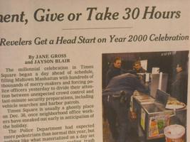 Full Issue New York York Time December 31 1999 image 5