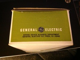 GE 5642-1 43180 01712 Duplex receptacle outlet 2 pole 3 wire 15A 250V image 5
