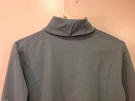 GAP Soft Turquoise (Blue/Green) 100% cotton Turtleneck Sweater, Size M image 5