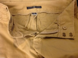 Gap long pants size 4 image 4