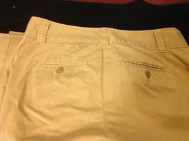 Gap long pants size 4 image 3
