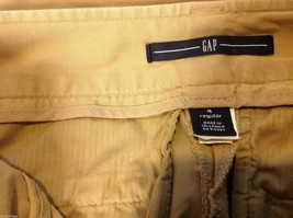 Gap long pants size 4 image 5