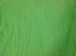 Gap Green/Lime Classic Fit Mens Short Sleeve Polo Shirt Size Medium image 10