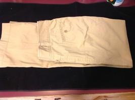 Gap long pants size 4 image 7