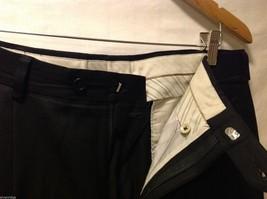 Hastings Traditions Mens Black Dress Pants image 6