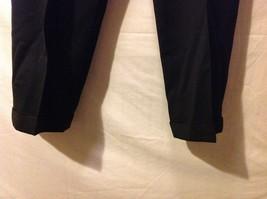 Hastings Traditions Mens Black Dress Pants image 5