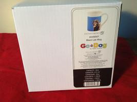 Go Dog Black Lab Mug by Paper Russells w Original Box 16 ounces Department 56 image 4