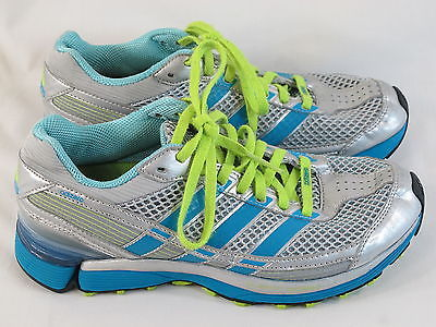 Primary image for Adidas adiZero Sonic 2 Running Shoes Women's Size 7.5 US Excellent Condition