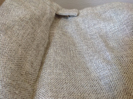 Gorgeous Dress Pants by Anne Klein Petite Light Colors Imported Fabric Size 4 image 8